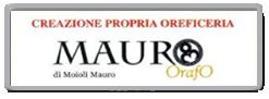 Mauro Orafo Gandino
